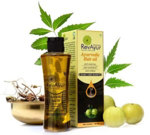 Top Selling Hair Oil in India