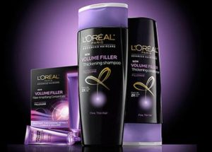 L'Oreal Paris: Fall Repair 3X Anti–Hair Fall Conditioner & Total Repair 5 Conditioner: