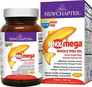 New chapter prenatal vitamins side effects