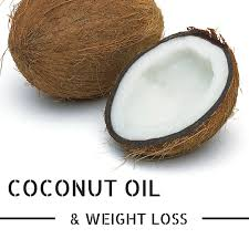 How to use Coconut oil for Weight Loss3