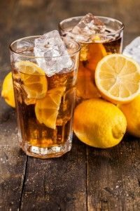 ice coffe for weight loss