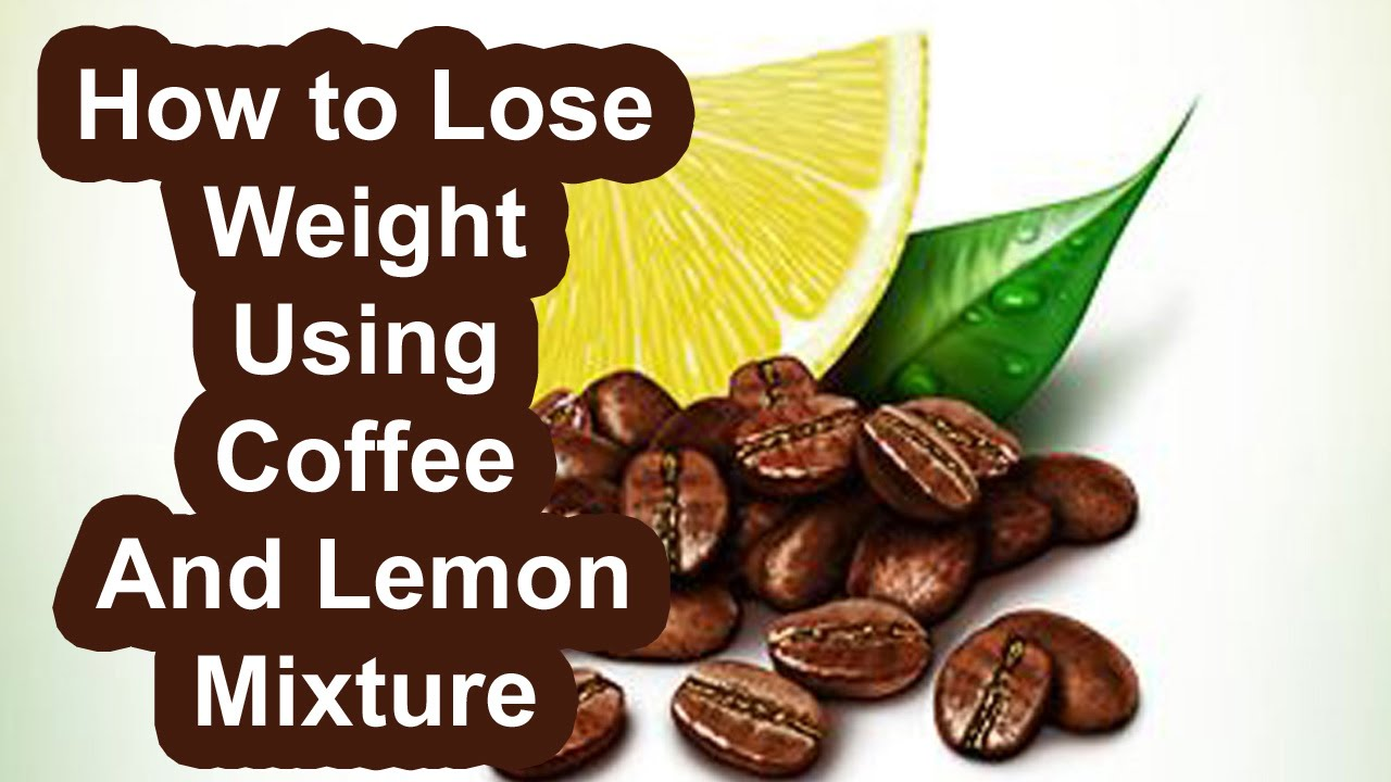 is coffee detrimental to weight loss