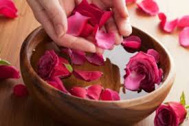 How to Use Rose Petal
