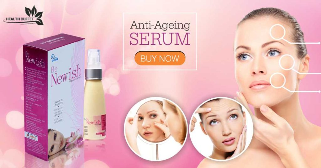 How to Use Anti Aging Serum
