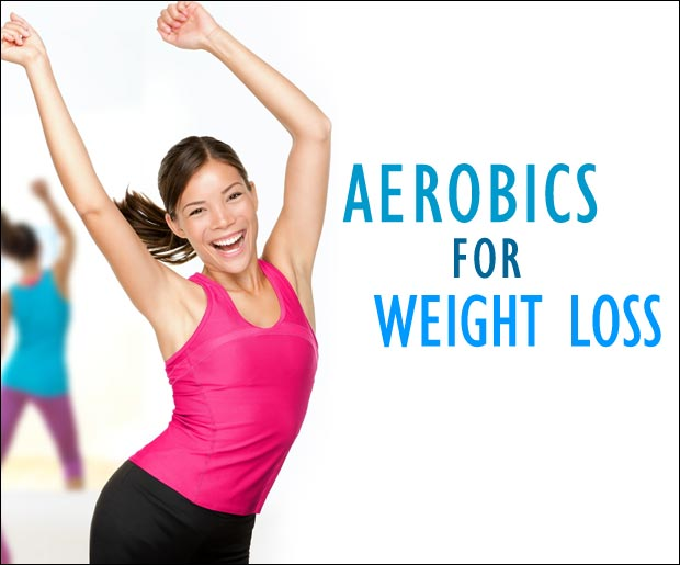 Aerobics Exercises for Weight Loss