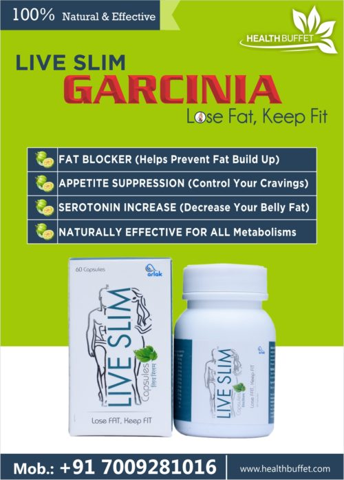garcinia capsules for weight loss