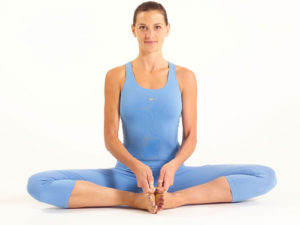 yoga for reproductive health in female  top 5 yoga pose
