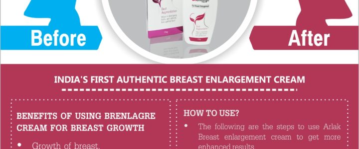 How to Use Breast Enlargement Cream for Best Results