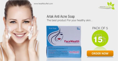 Best Anti Acne Soap brand