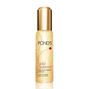 Pond's Gold Radiance Precious Youth Serum