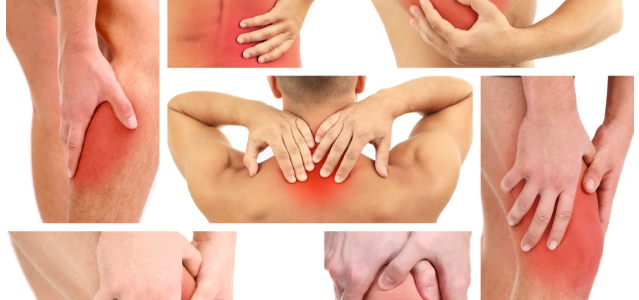 Ayurvedic Oils For Joint Pain