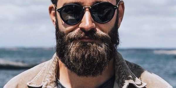 Health Benefits Of Growing A Beard