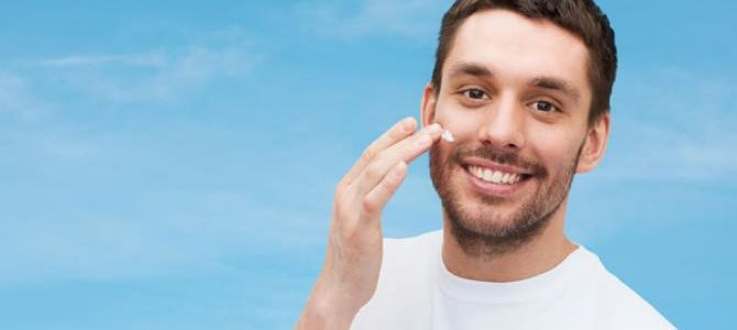 How To Choose Right Sunscreen For Men