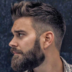 Tips To Grow Thick Beard Fast