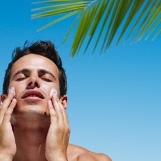 Top Sunscreen For Men With Dry Skin