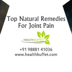 Top Natural Remedies for Joint Pain
