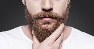 How To Make Your Beard Beach Friendly