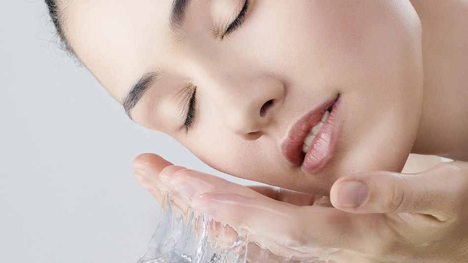 Night Skincare Routine For Dry Skin