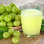 Amla Juice For Glowing Skin
