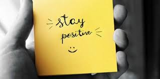 How To Stay Happy And Positive