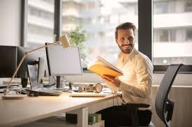 Healthy Lifestyle Tips For Office Workers