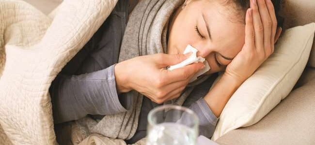 Home Remedies To Cure Cough and Cold