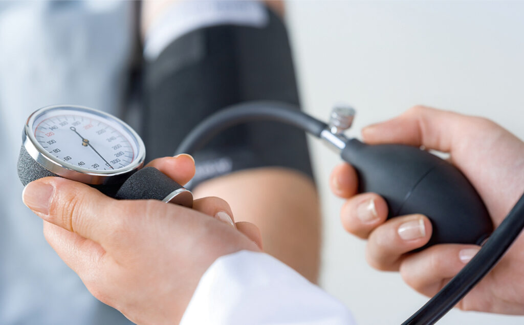 Lifestyle Tips To Maintain High Blood Pressure