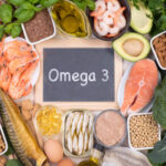 Omega Fatty Acids For Heart Health