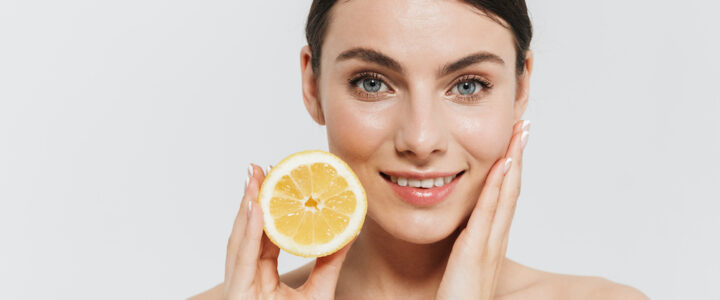 Benefits Of Antioxidants For Skincare