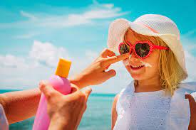 Top Sunscreen Myths You Should Not Believe