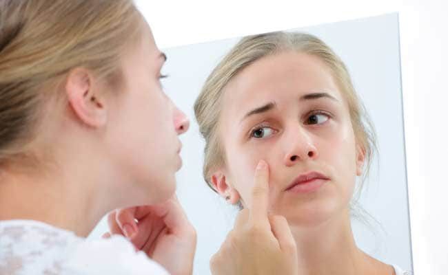 How is Stress Related To Skin Problems