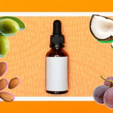 Top Natural Oils For Your Hair Health