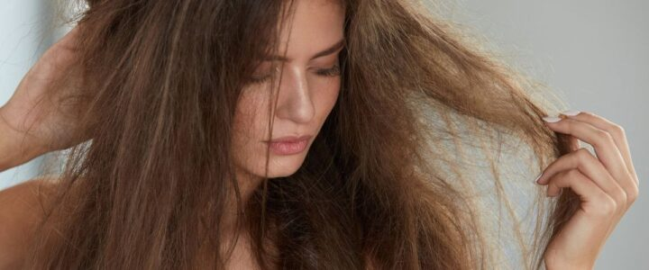 Top Solutions for Frizzy Hair