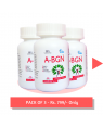 Arlak Ayurveda A-BGN Diabetes Capsules(Pack of 3)
