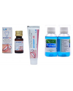Arlak Kit For Your Beautiful Smile Buy Online in India