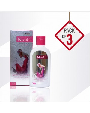 Arlak N&C Combo Pack of 3