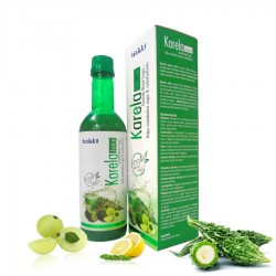 Arlak Karela Juice 500 ML