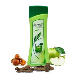 MURTELA GREEN APPLE SHAMPOO