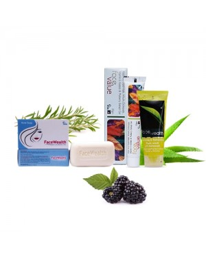 Arlak Anti Acne Combo