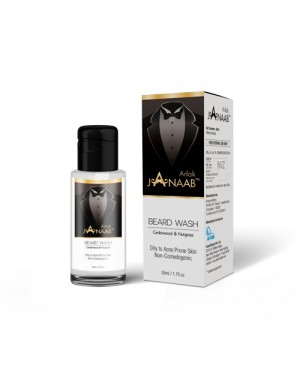 JANAAB Beard Wash 50 ML