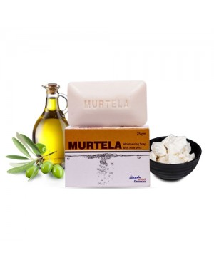 Murtela Moisturizing Soap Buy Online