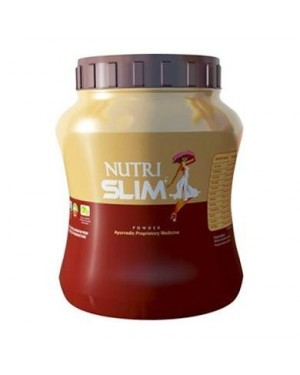 Ayurwin Nutrislim Plus Powder