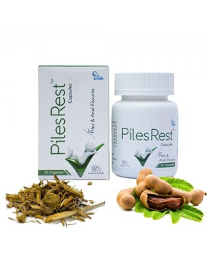 Buy Ayurvedic Capsules For Piles Online